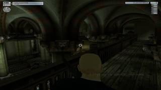 Hitman: 2 Silent Assassin Mission #20 - Redemption at Gontranno