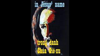In Jesus' name - Trong danh Chúa Jesus (David Dong)