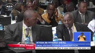 Kenya Tea Development Agency begins power cutting process in tea factories