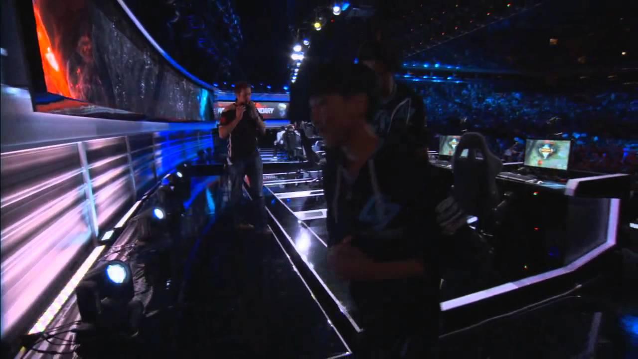 Recap / All Chat   TSM Vs CLG   Madison Square Garden   League Of Legends