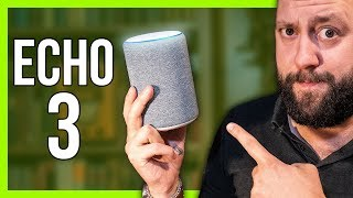 amazon Echo 3rd Gen Review - The Upgrade Weve Been Waiting For!
