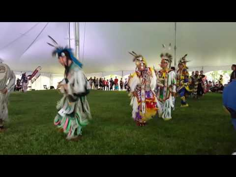Summer Solstice Indigenous Festival.  Ottawa June 2017