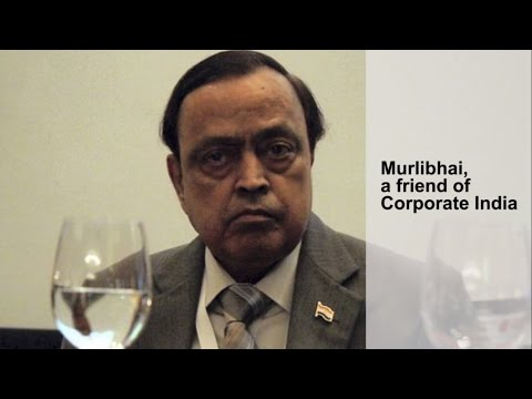 Murli Deora, a friend of Corporate India, dies at 78