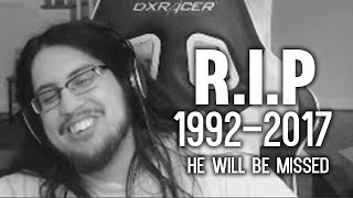Imaqtpie - LEAGUE FINALLY KILLED ME