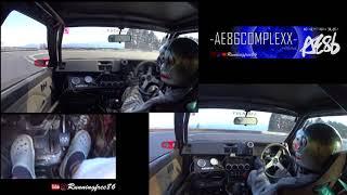 AE86 T50 ギヤ比 比較 TRD3速 VS アデリア  音量比較もあるよ Comparison Gear Ratiio