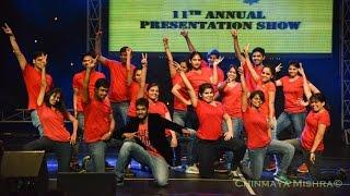Bollywood dance performance #RSUDC