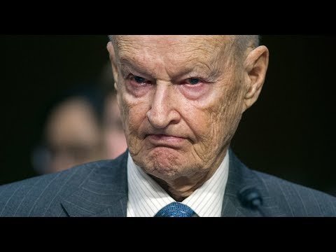 Zbigniew Brzezinski, Former US National Security Adviser to Jimmy Carter, dies at 89