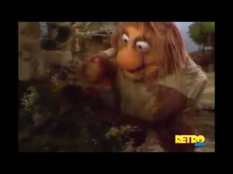 Fraggle Rock Theme Song Speed Up 1.25