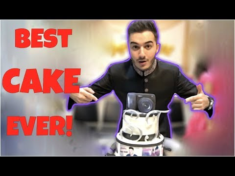 My Birthday Vlog **CAKE was EPIC**