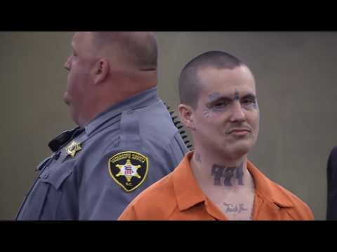 Lancaster man sentenced to life in prison after pleading guilty to murder