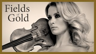 Fields of Gold - Cover by Caroline Campbell and William Joseph