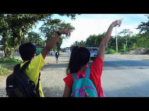 Davao Metro Shuttle Experience (Daewoo)