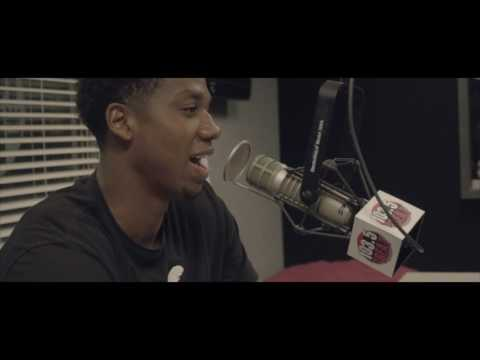 Exclusive Interview with Miami Heats' Hassan Whiteside!!!