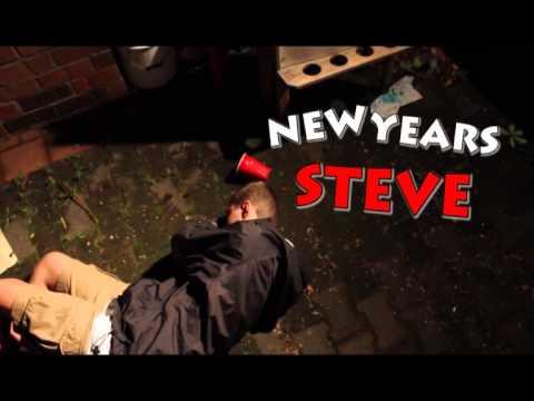 New Years Steve   Marlon Drake, Carlos Boyd, Morgan Schroeder 1