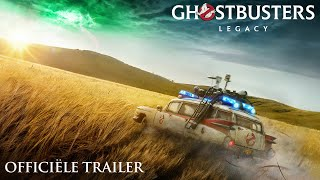 Ghostbusters: Legacy - Officiële trailer [Sony] thumbnail