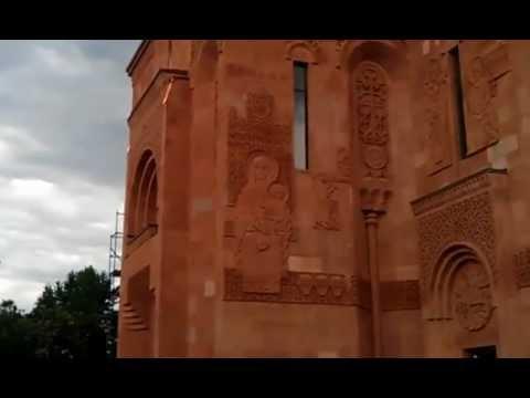 17072012 армянская церковь в москве
