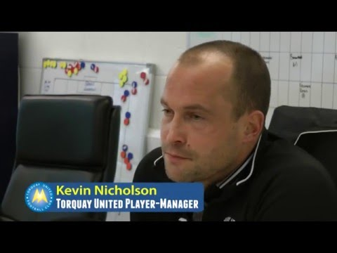 Inside TQ1 - Kevin Nicholson on FA Trophy, Verma, & Boreham Wood 18-02-16