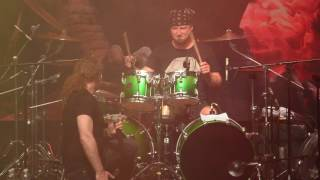 Download Land of Immortals - Rhapsody, Mexico City 2017 MP3 song and Music Video