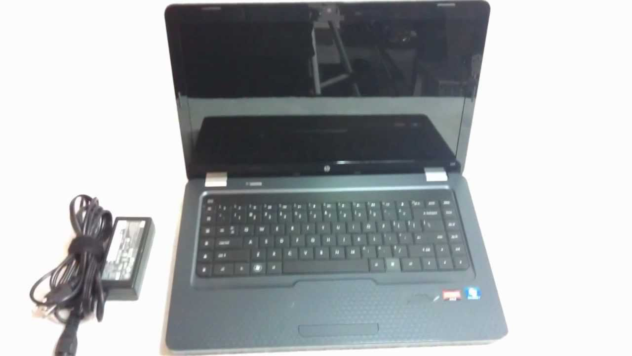 HP G62 Series