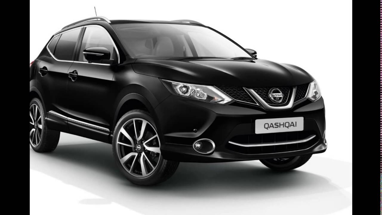 2016 nissan qashqai pearl black youtube. Black Bedroom Furniture Sets. Home Design Ideas