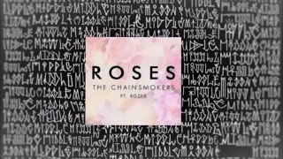 Middle x Roses Mashup (Middle Rose)