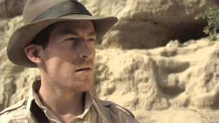 Treasure of the Templars: Indiana Jones Fan Film
