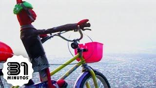 31 minutos - Nota verde - La bicicleta