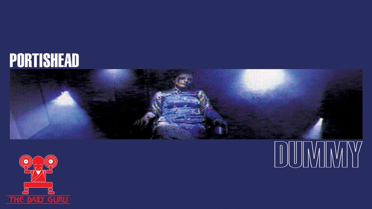 "Portishead, ""Dummy"" Album Review - Full Album Friday - YouTube"