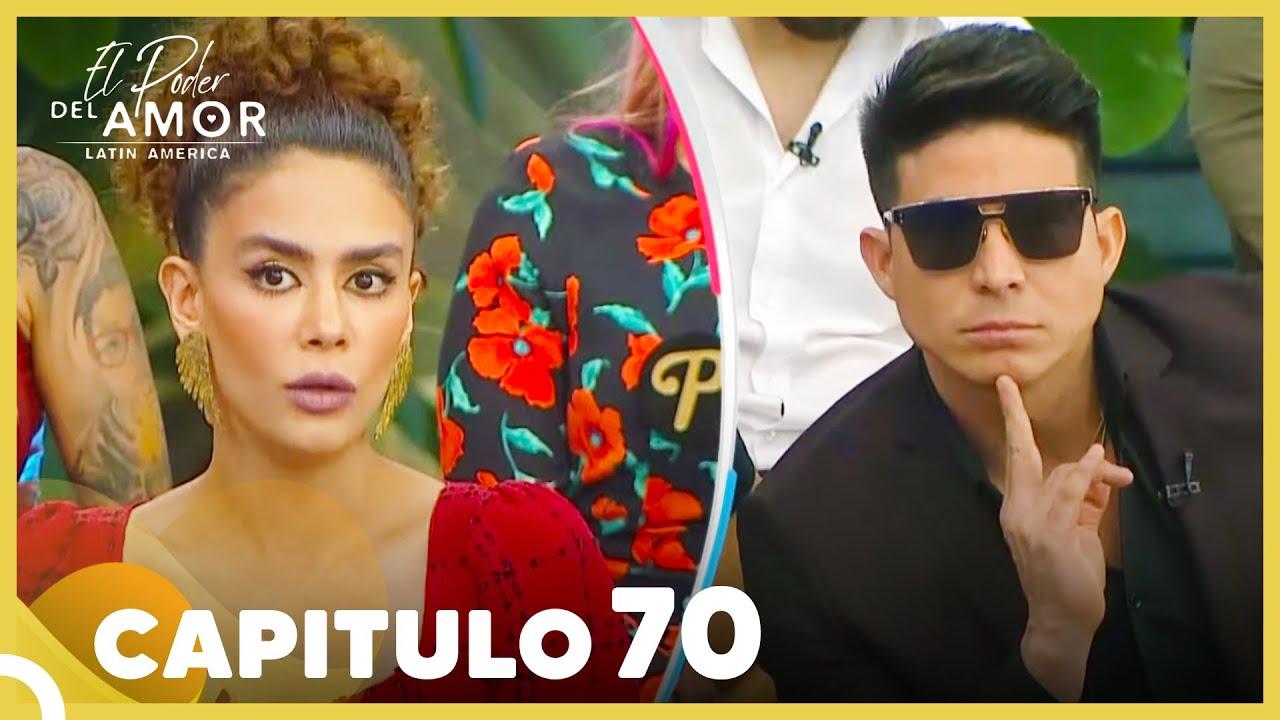 Download El Poder Del Amor Capitulo 70 Completo (25 Octubre 2021)