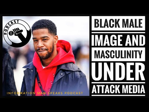 Kid Cudi Wore A Dress On 'SNL The Emasculation Of Black Men Continues Here's Why