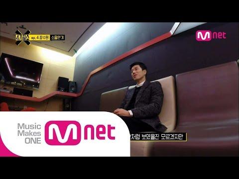 [4show] Ep.4 Jang Su-Won's Soulful Acting