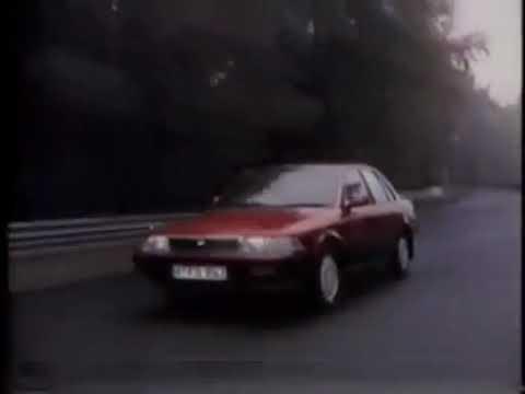 1987 Toyota Corona T150 CM Japan 15 Detik #ToyotaCorona #なによりもコロナ
