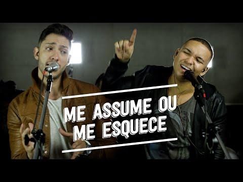 Allan Lima Convida Suel (Parte 1/4) - Me Assume Ou Me Esquece