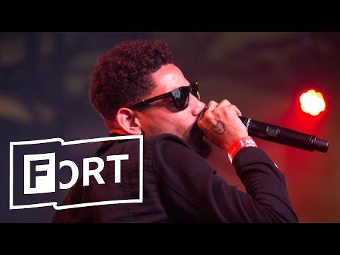 PnB Rock - Selfish - Live at The FADER FORT 2017