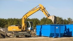 Affordable RENT A DUMPSTER Conroe, TX