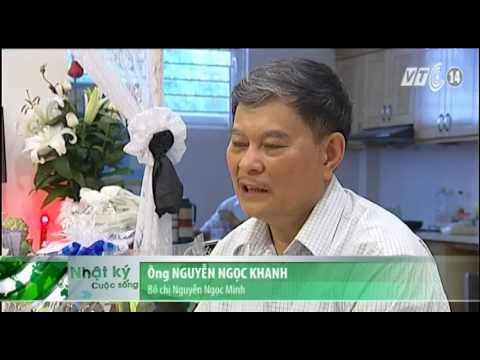 VTC14_Bản tin Nhật ký cuộc sống ngày 21.07.2014