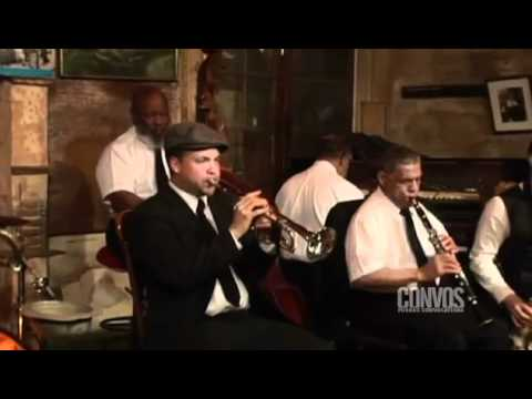 "Preservation Hall Jazz Band ""Creole Christmas"""