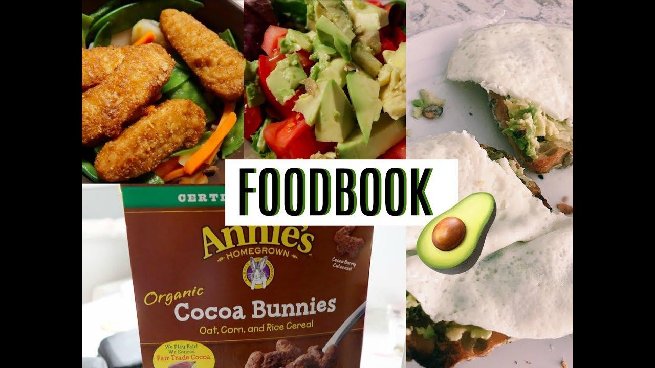 Co Jem W Ciągu Dnia #6 | FoodBook