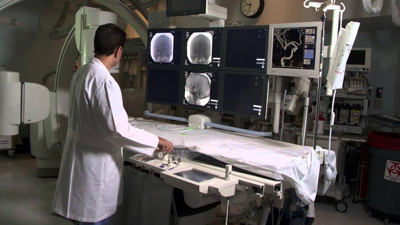 University of Miami, Miller School of Medicine, Dept of Neurology - Leaders  in Stroke Research