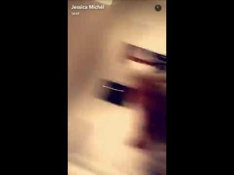 Matthew Espinosa and Jessica Michèl