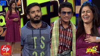 Patas Standup Ka Boss Latest Promo - 5th December 2019 - Anchor Ravi,Varshini - #Pataas