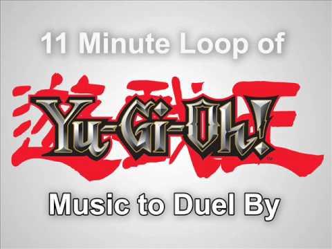 11minLoop Yu-Gi-Oh TV Theme