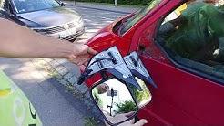 Außenspiegel reparieren VW Bus