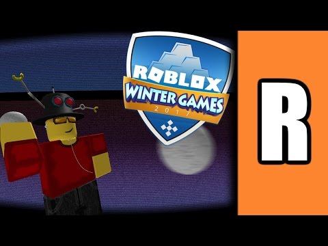 Winter Games 2017 [A ROBLOX Review]