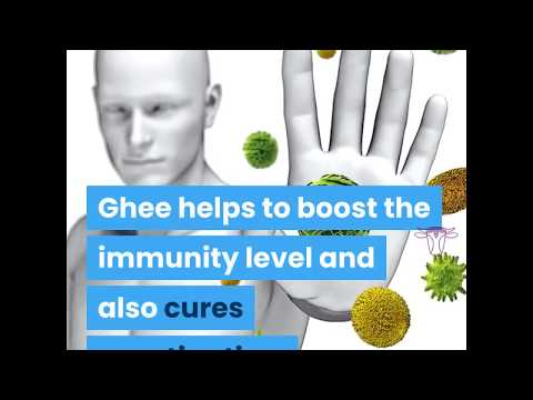 Ghee benefits that you may not be fully aware of