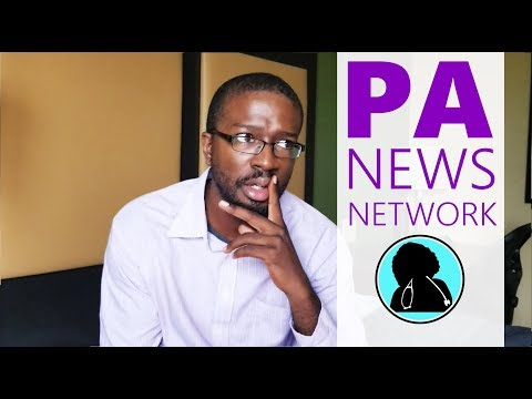 $83,000 Salary For Physician Assistants Working PART TIME!!! || PA News Network