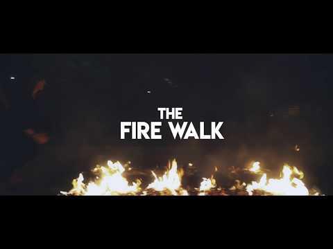 Fire Walk with Priya Kumar