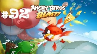 Angry Birds Blast | Level #92