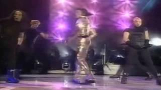 Michael Jackson : It