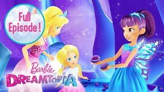 The Gemonstrator | Barbie Dreamtopia: The Series | Episode 3